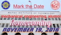 26th MEAAMIT Homecoming & Anniversary