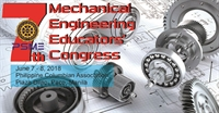 7th Mechanical Engineering Educators Congress