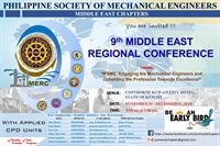 9th Middle East Regional Conference