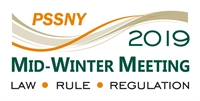 2019 Mid-Winter Meeting Student Registration