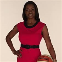 March Networking Program | Amber Stocks, General Manager and Coach of The Chicago Sky