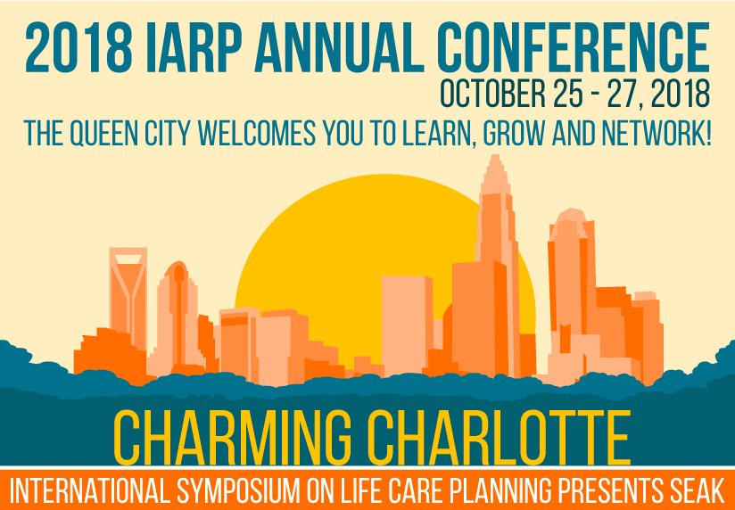 IARP Annual Conference – Register Today!