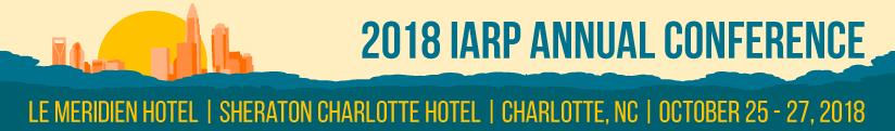 IARP Annual Conference