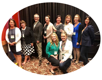 Washington Chapter Award Recipients