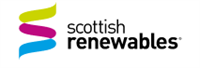 Scottish Renewables marine conference, exhibition & dinner, 12-13th September
