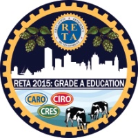 Exhibitor - RETA 2015 National Conference