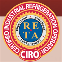 RETA CIRO Certification Application