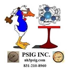 PSIG, Inc.