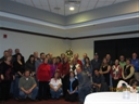 Tulsa Chapter Christmas Party