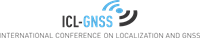 International Conference on Localization and GNSS 2019