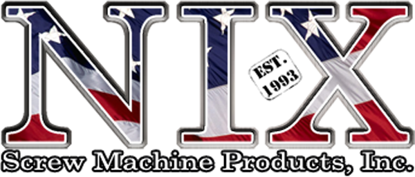 Nix Screw Machine Products, Inc.