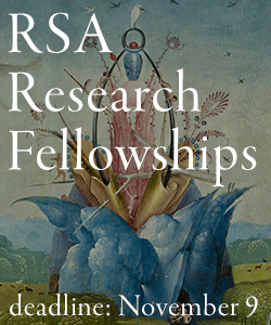 RSA research fellowships