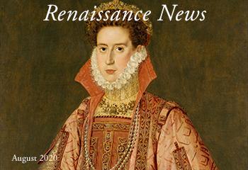 Renaissance News August 2020