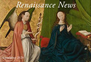 Renaissance News September 2020