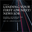 RTDNA Webinar: Landing your first (or next) news job