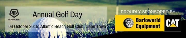 2015 Golf Day