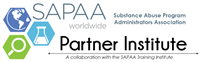 SAPAA Partner Institute - Little Rock, AR