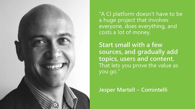 Jesper Martell