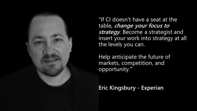 Eric Kingsbury