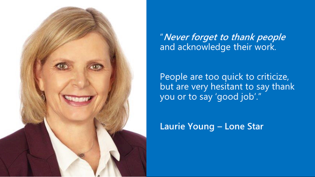 Laurie Young