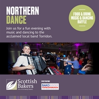 Scottish Bakers Northern Dance