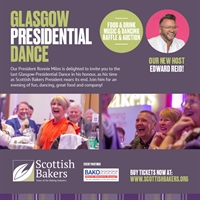 Scottish Bakers Glasgow Presidential Dance