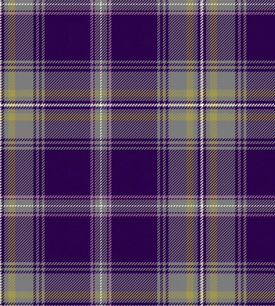 Scottish Bakers Official Tartan