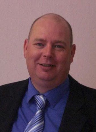 Scott Anderson, Training & Quality Manager