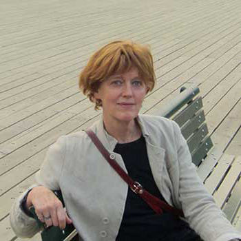 Ellen Driscoll