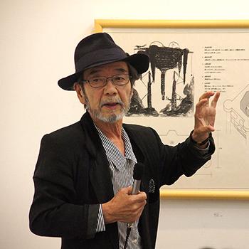 Morio Shinoda