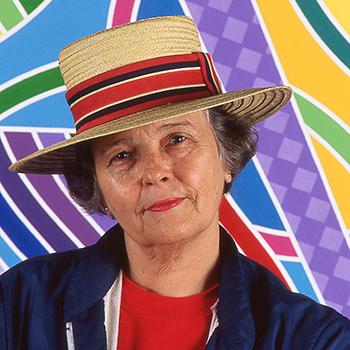 Patricia Renick