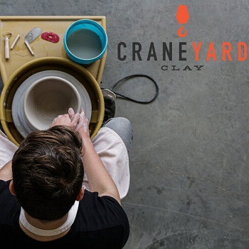 Crane Yard Clay