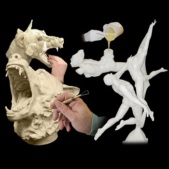 Smooth-On Sculpture & Art Casting
