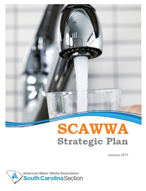SCAWWA Strategic Plan