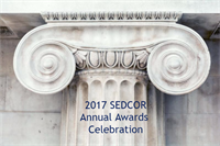 2017 Annual Awards Celebration (Click here for registration)