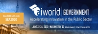 AI World Government: Accelerating Innovation in the Public Sector