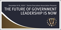 The Future of Government Leadership is Now