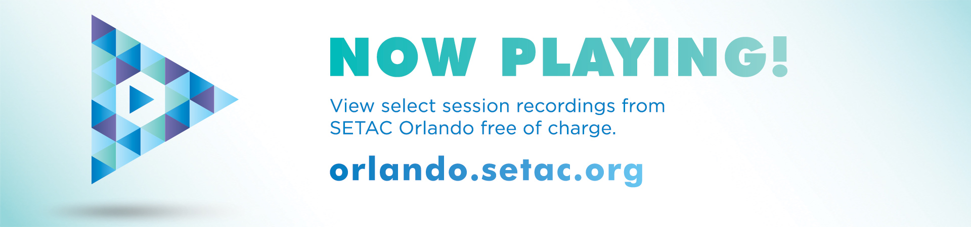 Orlando Session Recordings