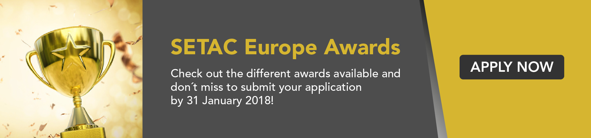 SETAC Europe Awards