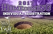 Homecoming Golf Tournament 2017 - Individual Registration