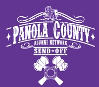 Panola County Send-Off Party