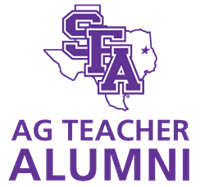 SFA Ag Teacher Alumni Dinner