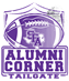 SFA Lumberjack Football vs. Nicholls - Alumni Corner Tailgate and Game
