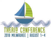 2018 Therio Conference Exhibitors and Sponsors