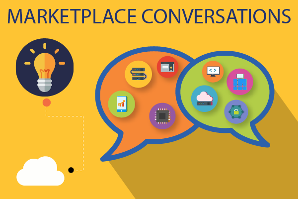 Marketplace Conversations