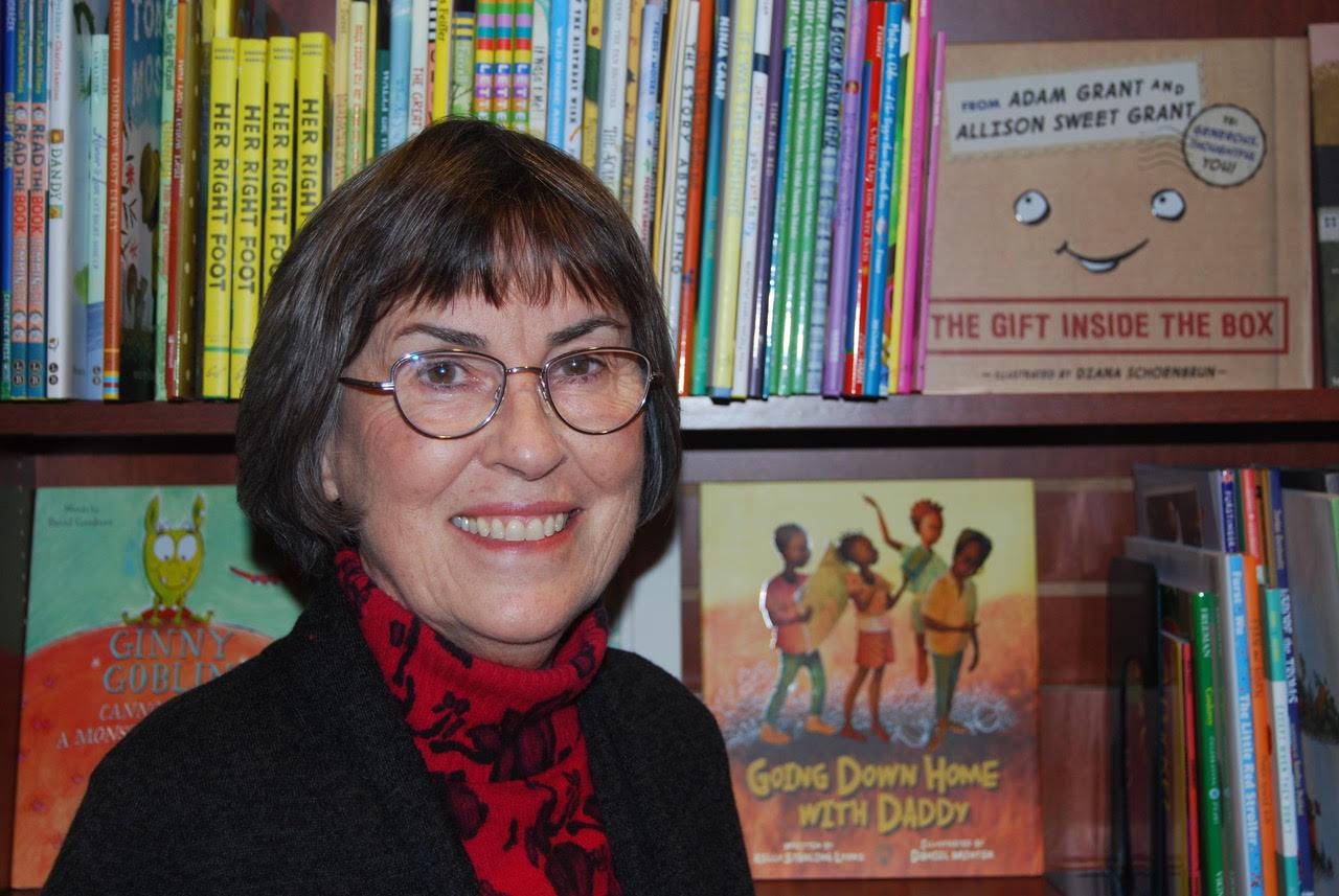 Carol Moyer