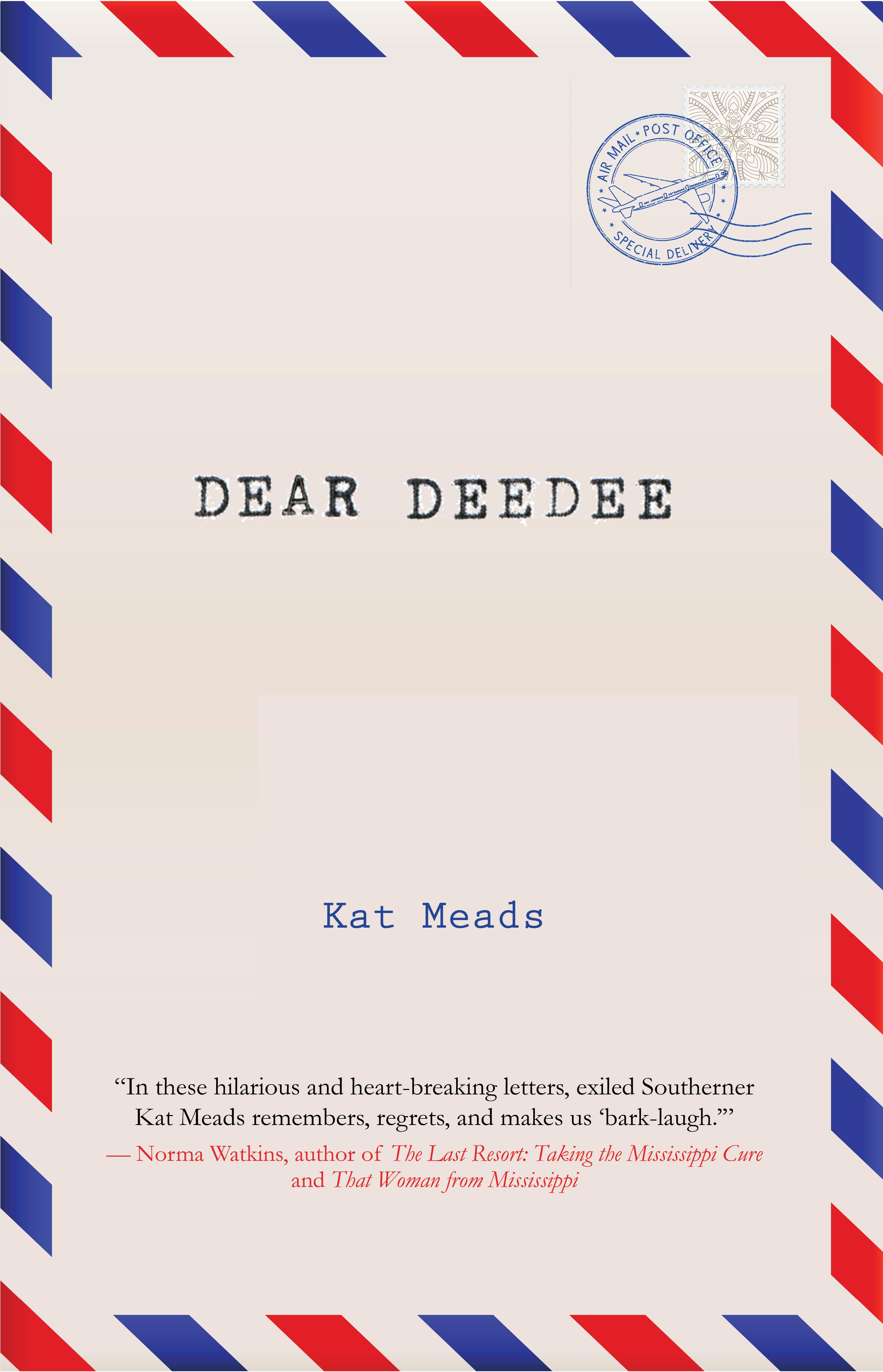 Dear Dee Dee