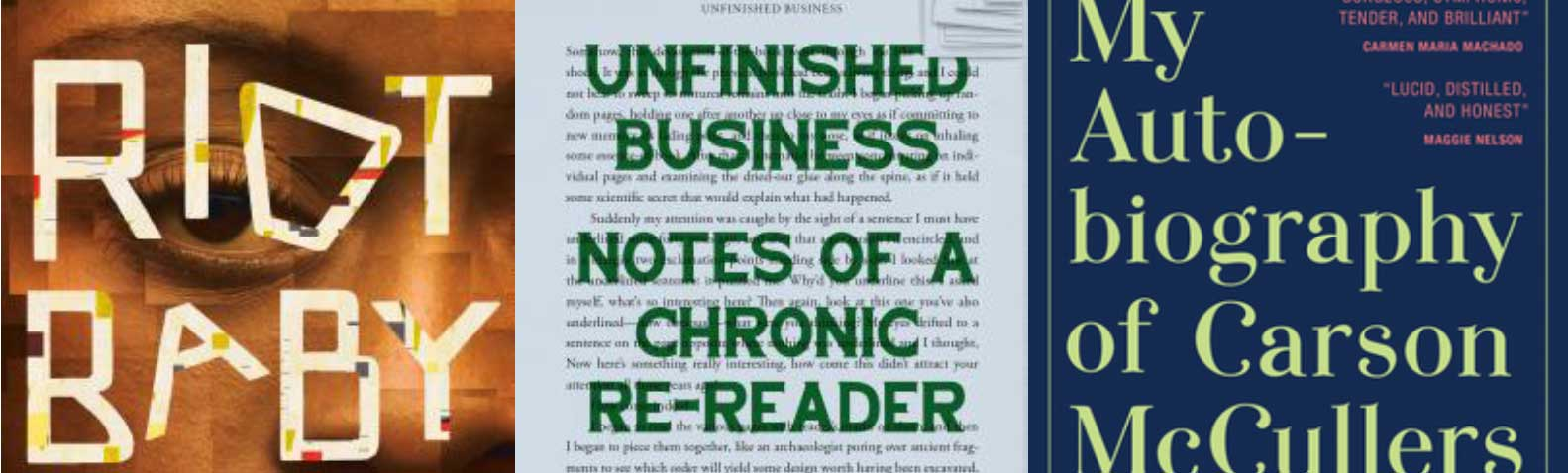 Reviewed by Booksellers