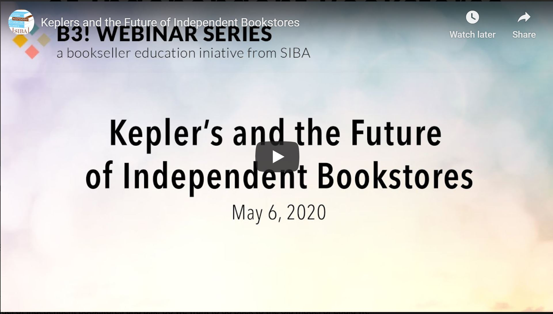 Kepler's and the Future of Independent Bookstores
