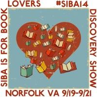 siba14 Discovery Show, Sept 19-21, Norfolk, VA